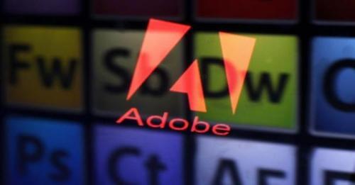 Adobe. (Foto: IBTimes)