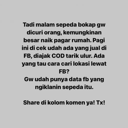 Tantri Kotak. (Foto: Instagram/@tantrisyalindri)