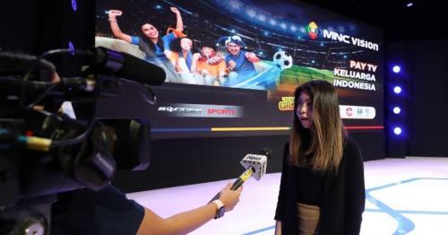 Sebagai pionir Pay TV di Indonesia, MNC Vision, terus berkomitmen untuk memberikan yang terbaik untuk keluarga Indonesia.