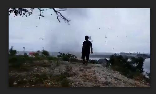 Angin topan