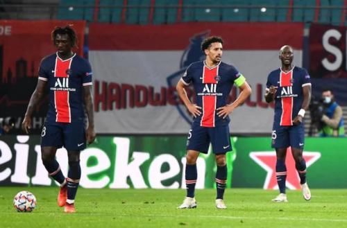 PSG menjadi salah satu kekuatan baru (Foto: UEFA)
