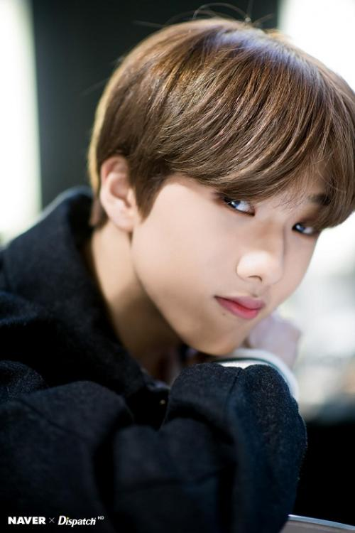 Jisung NCT. (Foto: Dispatch)