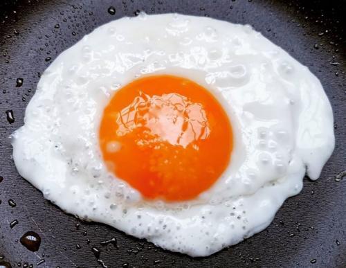 telur sumber Vitamin D