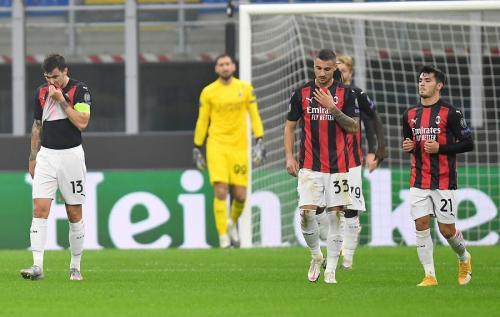 AC Milan vs Lille