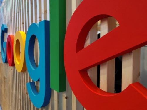 Google. (Foto: Kai Wenzel/Unsplash)