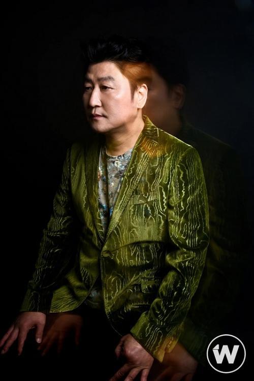 Song Kang Ho. (Foto: The Wrap)