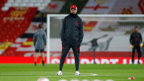 Jurgen Klopp (Foto: Premier League)