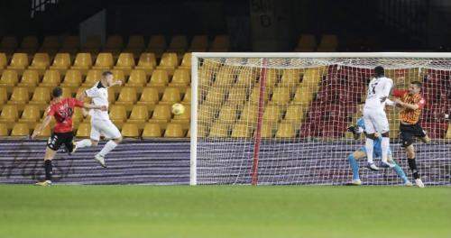Spezia terakhir menang ketika menghadapi Benevento