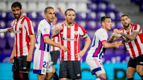 Athletic Bilbao terjun bebas musim ini