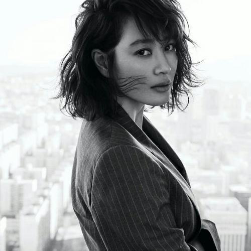 Kim Hye Soo. (Foto: The Korean Times)