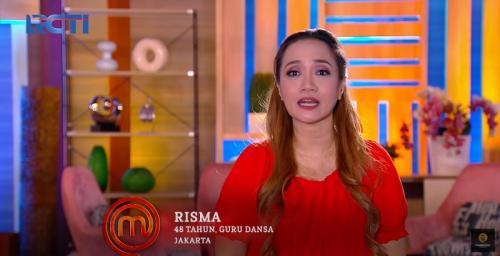Risma MasterChef Indonesia
