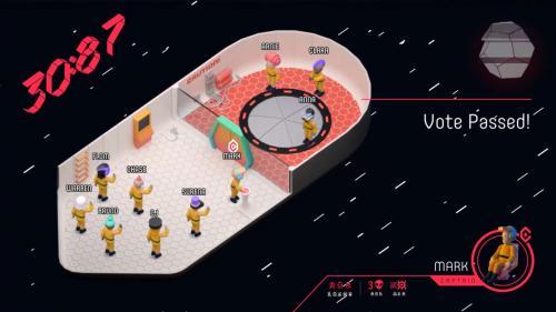 Sama seperti Among Us, Push the Button Jackbox Party Pack 6 adalah game manipulasi yang dimainkan oleh 4 hingga 10 orang.