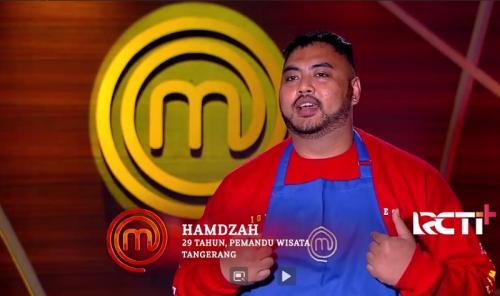 Hamdzah MCI