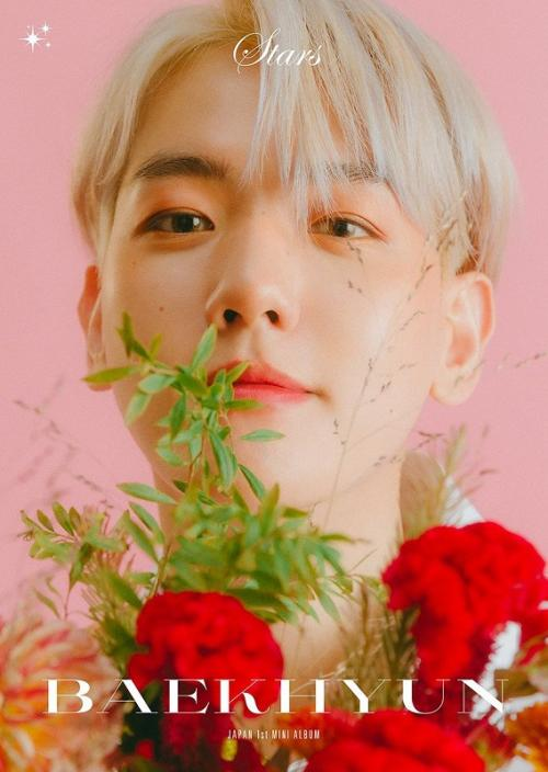 Baekhyun EXO akan rilis mini album self-titled di Jepang. (Foto: SM Entertainment)