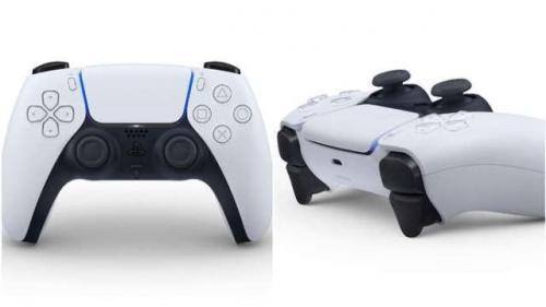Stik DualSense PS5. (Foto: Givemesport)