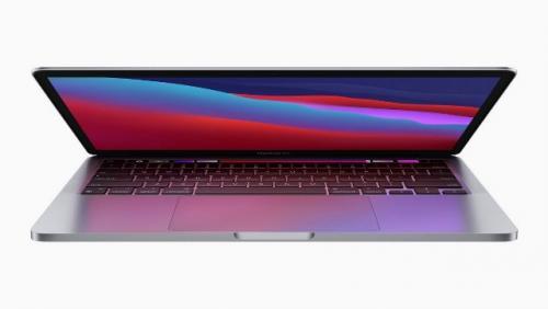 MacBook Pro. (Foto: Ubergizmo)