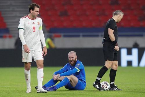 Hungaria vs Islandia