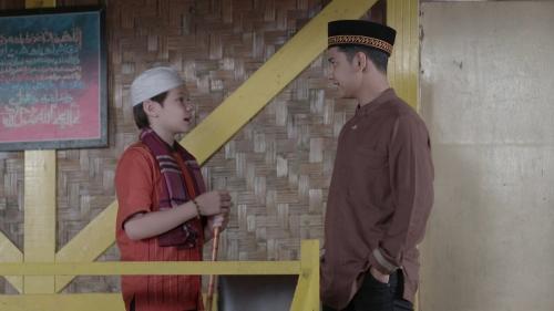 Stills sinetron Sultan Aji. (Foto: MNCTV)