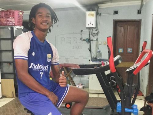 Ronaldo Kwateh
