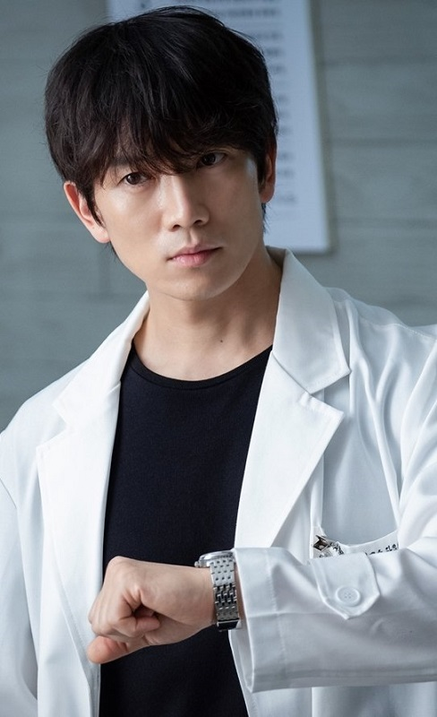 Doctor John. (Foto: SBS)