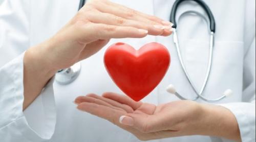 Kesehatan jantung