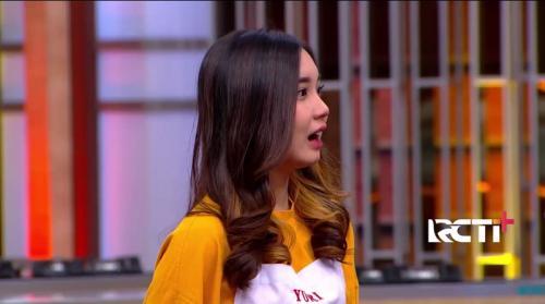 Yuri MasterChef Indonesia