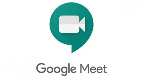 Google Meet. (Foto: Social Barrel)