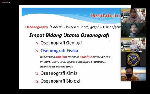 Webinar SMA Pradita