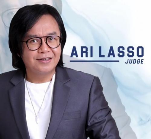 Ari Lasso. (Foto: RCTI)