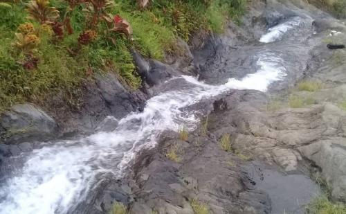 Water Slide Lemukihi