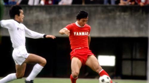 Kunishige Kamamoto (Foto: AFC)