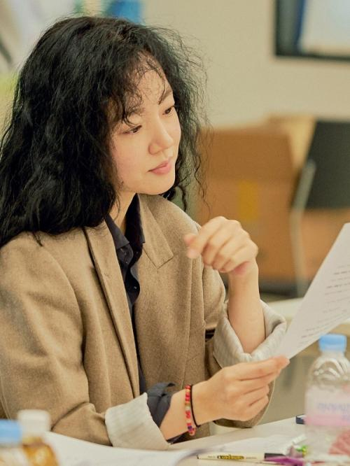Im Soo Jung. (Foto: Hancinema)