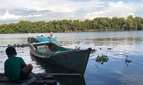 Sungai Tallo