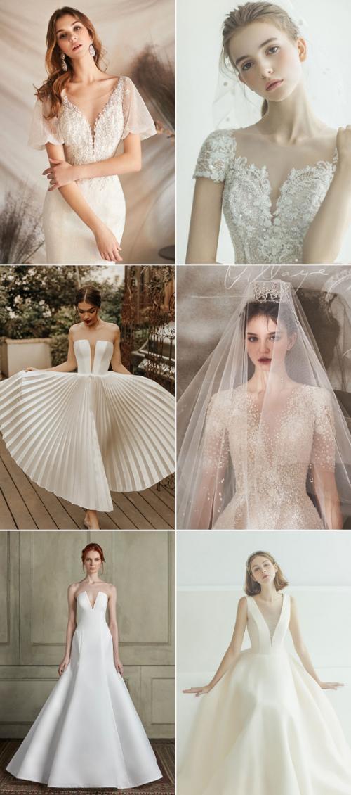 Gaun Pernikahan