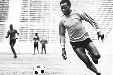 Godfrey Chitalu (Foto: Bleacher Report)