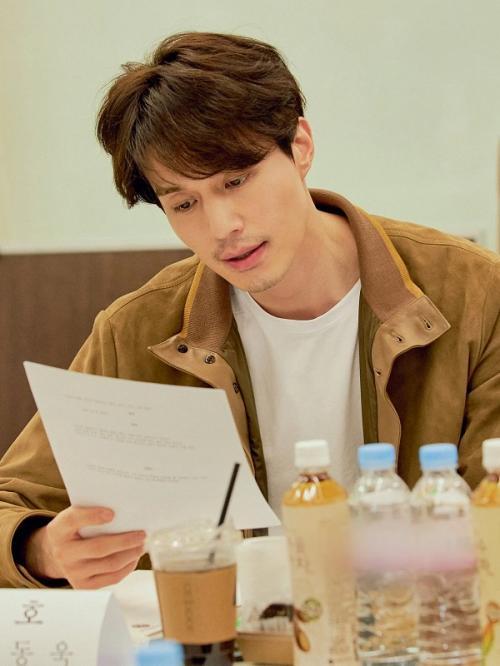 Lee Dong Wook. (Foto: Hancinema)