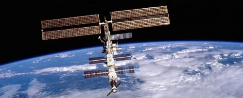 International Space Station (ISS). (Foto: NASA/Science Alert)