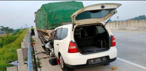 kecelakaan DPRD Malang