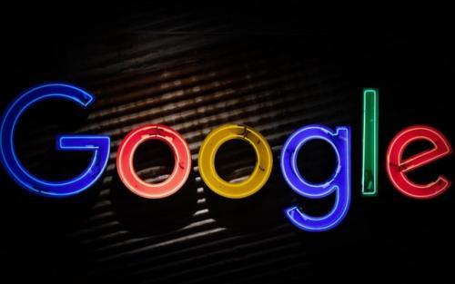 Google. (Foto: Mitchell Luo/Unsplash)