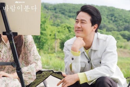 Kam Woo Seong. (Foto: JTBC)