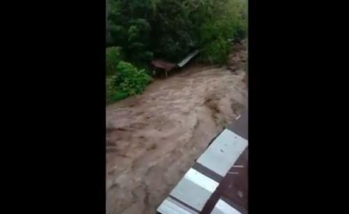 Banjir Sembahe