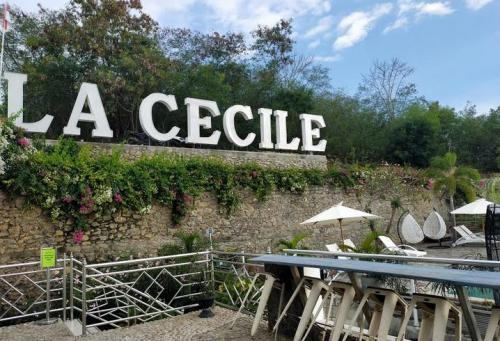 Kafe La Cecile