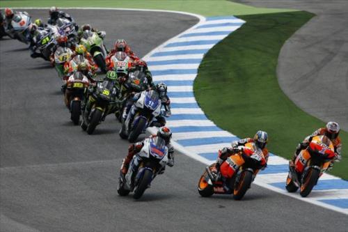 MotoGP Portugal 2012