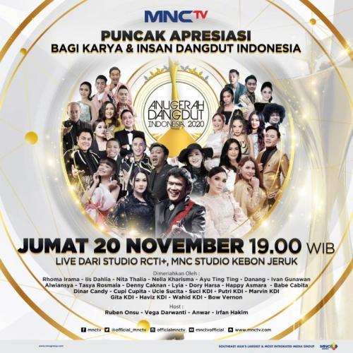 Anugerah Dangdut Indonesia