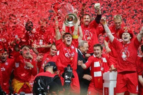 Foto/Liverpool