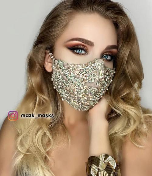 pakai masker