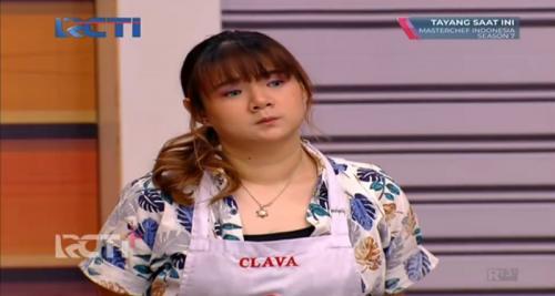 Clava MasterChef Indonesia
