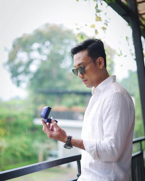 Denny Sumargo. (Foto: Instagram/@sumargodenny)