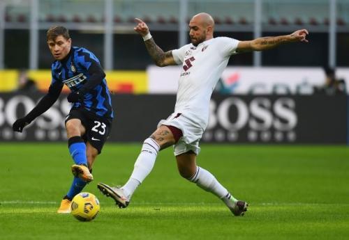 Inter Milan vs Torino