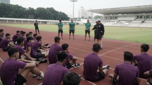 TC Timnas Indonesia U-19